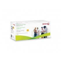 Xerox Replacement CE272A (15,700 Pages) Toner