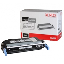 Xerox Replacement CB400A (8,200 Pages) Toner