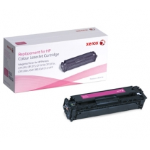 Xerox Replacement CB543A (1,800 Pages) Toner