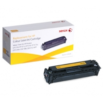 Xerox Replacement CB542A (1,800 Pages) Toner