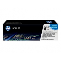 HP 125A Black Toner Cartridge Dual Pack